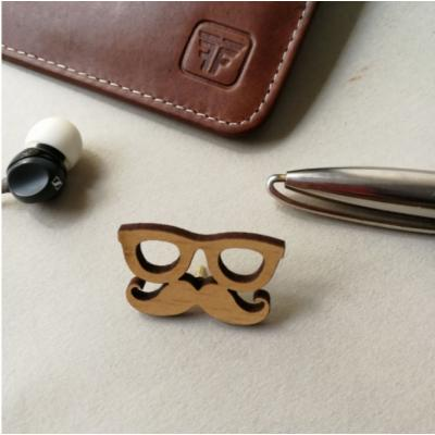 Swag Lapel Pin